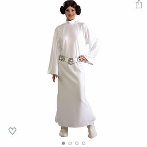 ♻️ Princess Leia Costume